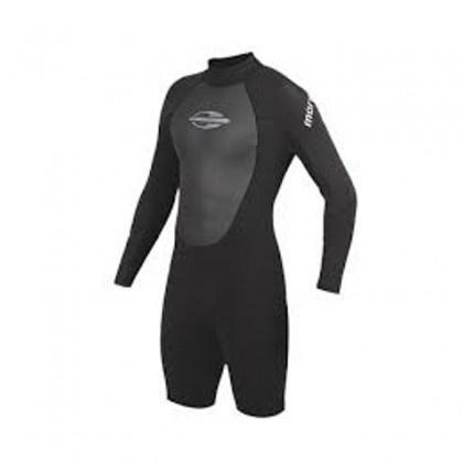 WETSUITS - MORMAII - SHORT JOHN EXTRA LINE 1.5 M/L